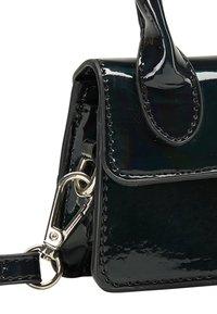 myMo ATHLSR - MINI-TASCHE - Handbag - schwarz - 4