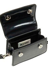 myMo ATHLSR - MINI-TASCHE - Handbag - schwarz - 3