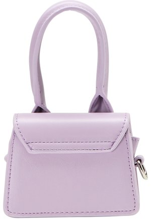 MINI-BAG - Across body bag - lilac