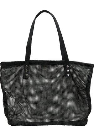 SHOPPER - Shopping Bag - schwarz