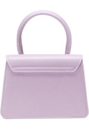 UMHÄNGETASCHE - Handbag - lilac