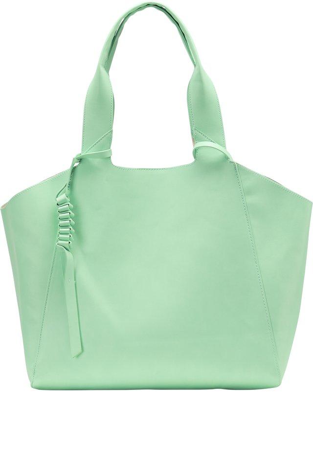 Shopping bag - minze