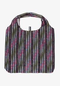 myMo - B0N21E07A-A11 - Shoppingväska - dots style - 1