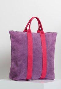 myMo - Reppu - purple - 0