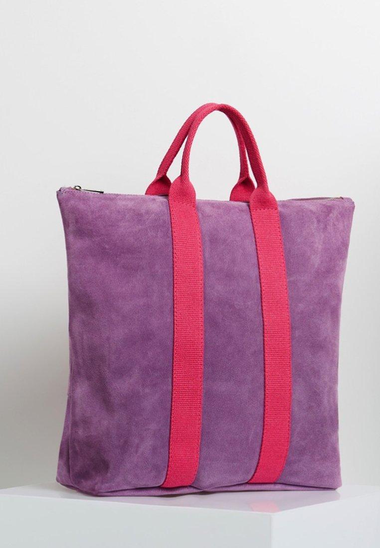 myMo - Reppu - purple
