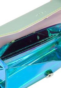myMo - Taška spříčným popruhem - green - 3
