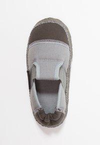 Nanga - KLETTE - Domácí obuv - mittelgrau - 1