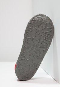 Nanga - HAI - Domácí obuv - mittelgrau - 4