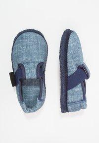 Nanga - JEANY - Domácí obuv - blau - 0