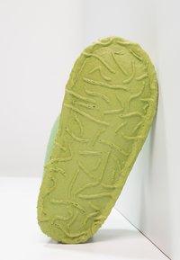 Nanga - AFFE - Tohvelit - grün - 5