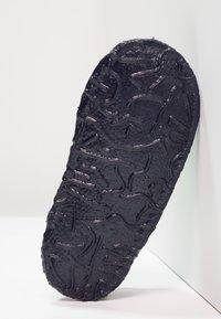 Nanga - MOONSTAR - První boty - dunkelblau - 5
