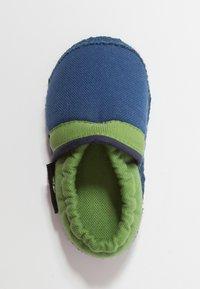 Nanga - LEVI - Domácí obuv - blau - 1