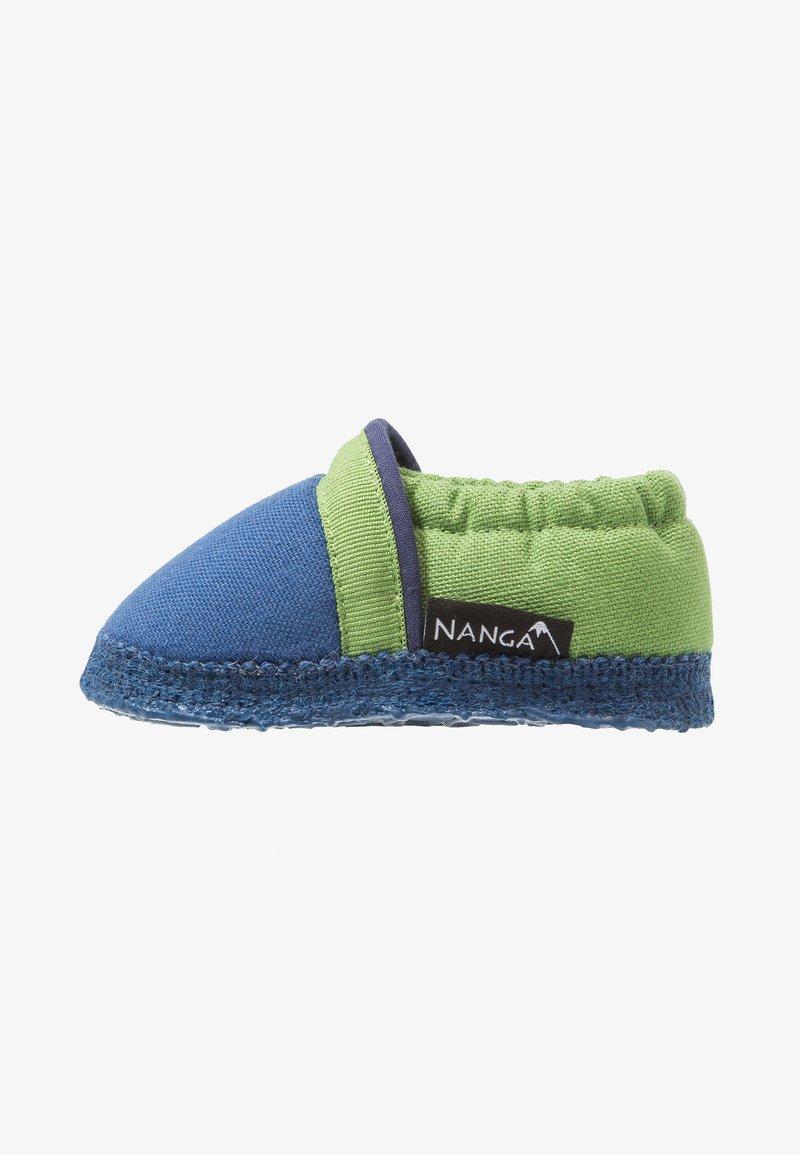Nanga - LEVI - Domácí obuv - blau