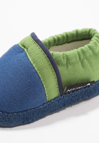 Nanga - LEVI - Domácí obuv - blau - 5