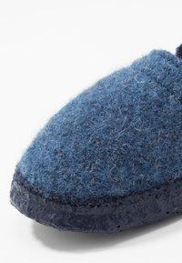 Nanga - LENNY - Pantofole - blau - 5