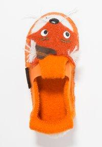Nanga - FOX - Domácí obuv - orange - 1
