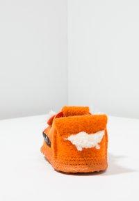 Nanga - FOX - Domácí obuv - orange - 3