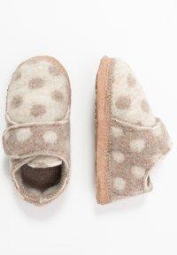 Nanga - SNEAKY - Domácí obuv - offwhite - 0