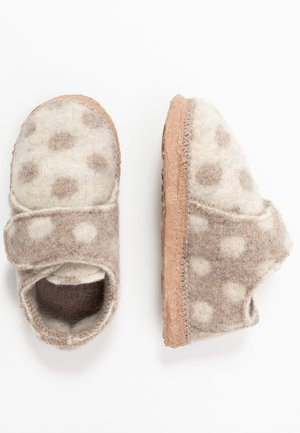 SNEAKY - Slippers - offwhite