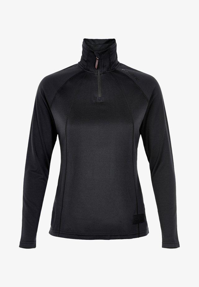 JUMPMASTER - Print T-shirt - schwarz