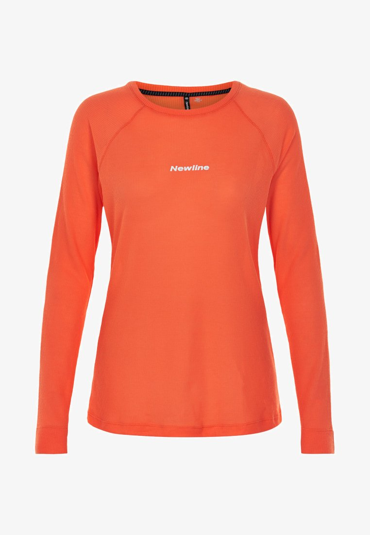 Newline - Funktionsshirt - soft orange