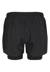 Newline - BASE 2 LAYER  - Sports shorts - black - 1