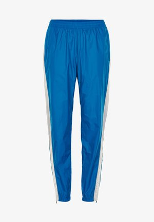 Outdoor trousers - bright blue