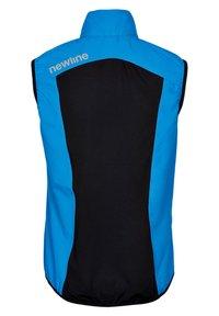 Newline - Weste - blue - 1