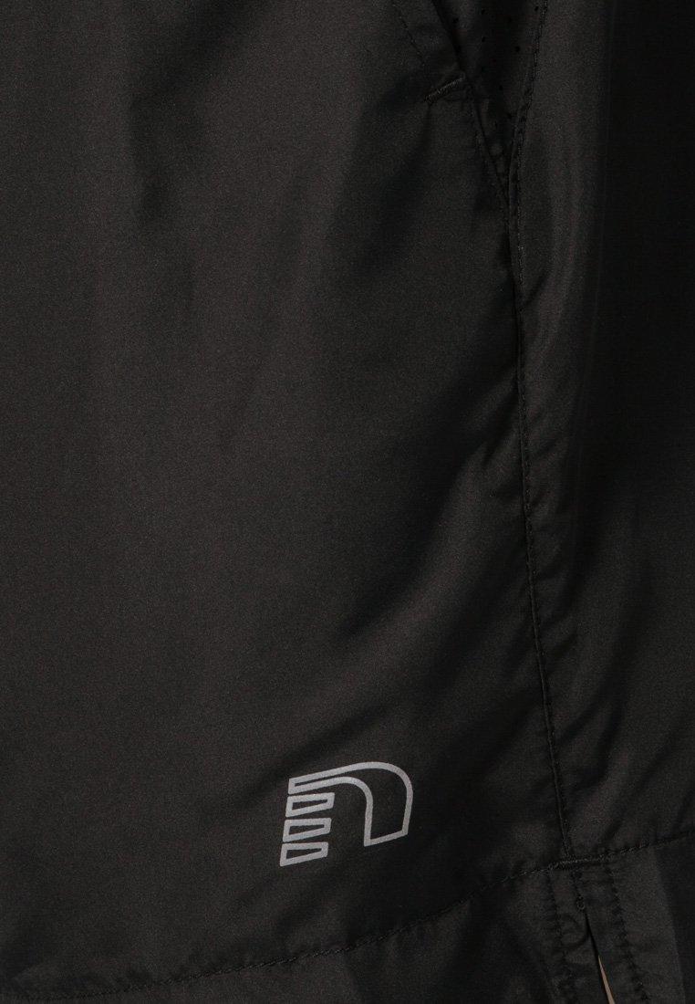 Newline Korte Sportsbukser - Black