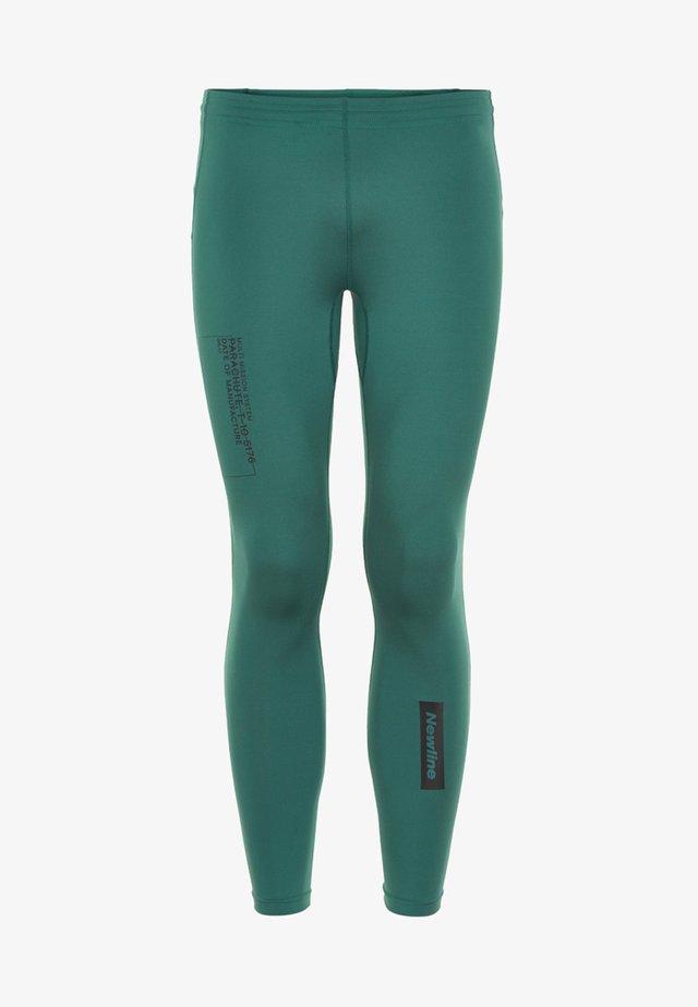 Jogginghose - mallard green