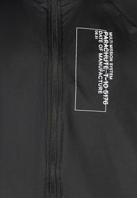 Newline - Training jacket - black - 2