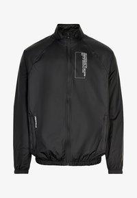 Newline - Training jacket - black - 0