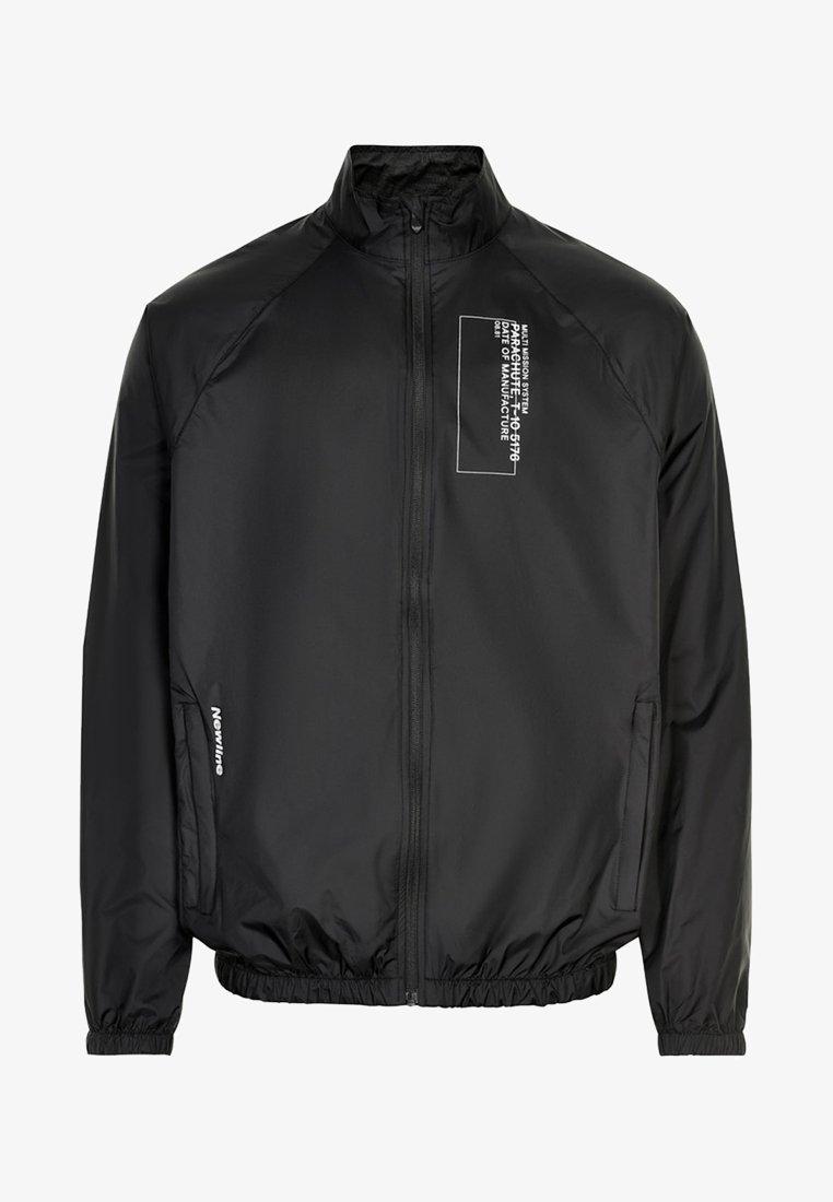 Newline - Training jacket - black
