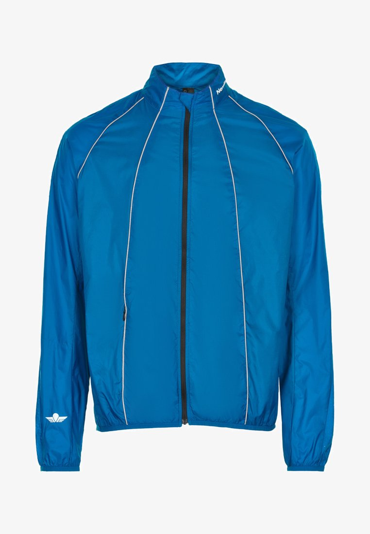 Newline - Training jacket - blue