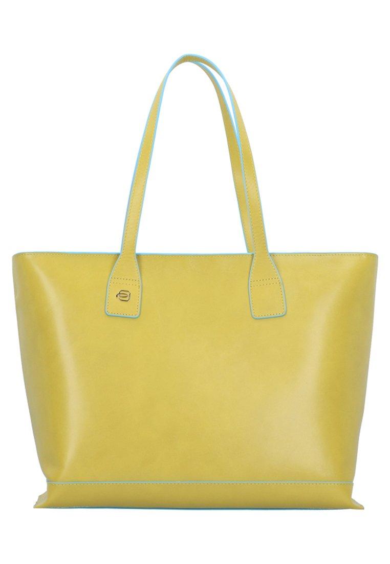 Piquadro Square - Shopping Bag Lemon Yellow G1V0NlA