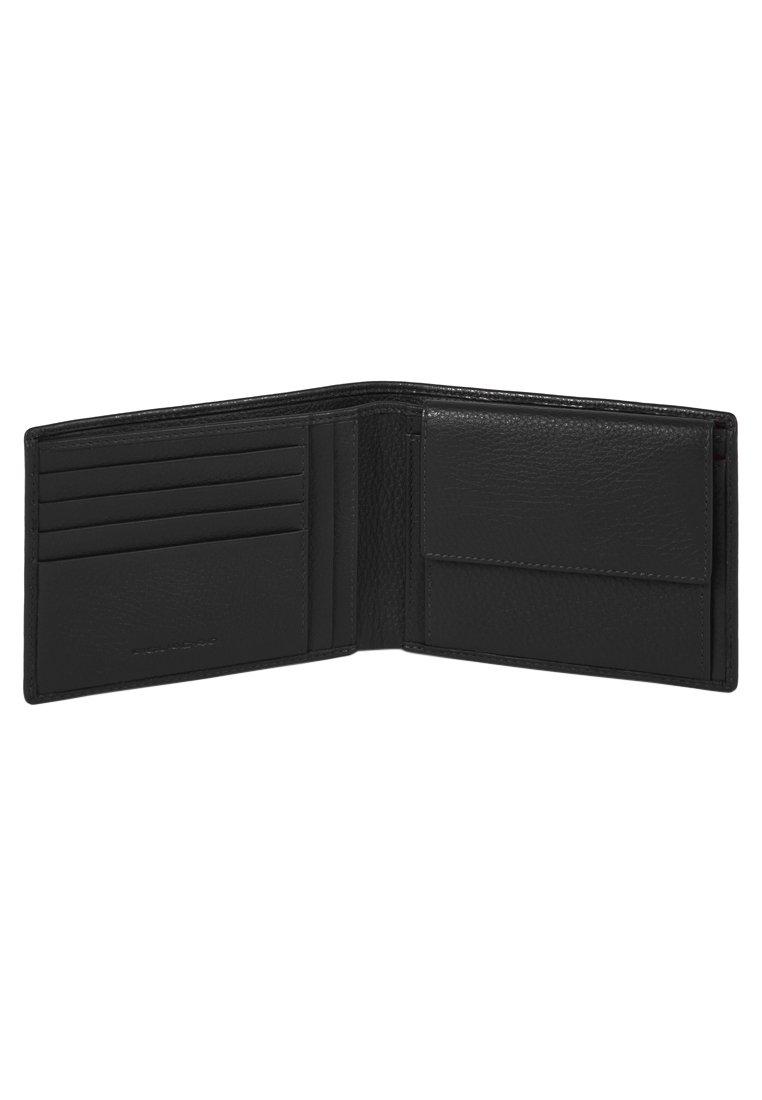 Piquadro Modus Special - Portefeuille Black