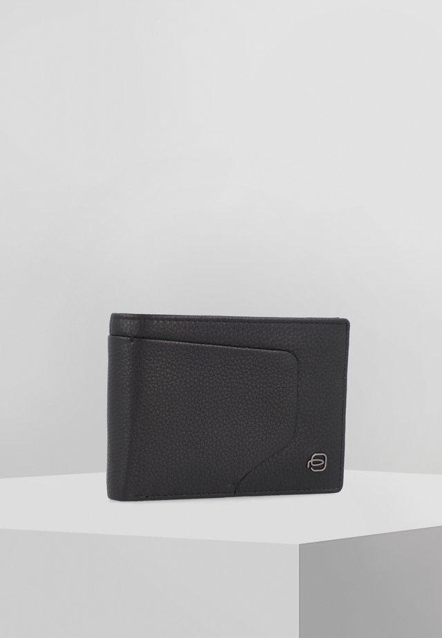 RFID - Portemonnee - black