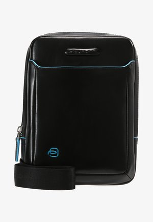 SQUARE CROSS BODY BAG - Borsa a tracolla - nero
