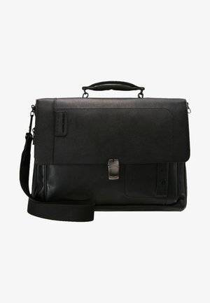 PULSE BRIEFCASE - Mallette - black