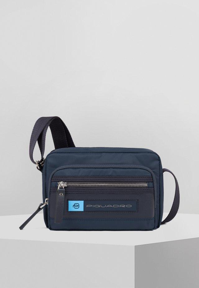 PQ-BIOS - Sac bandoulière - blue