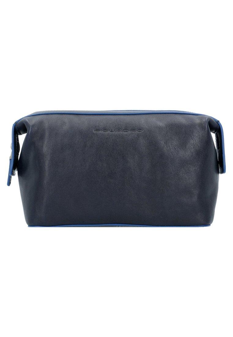 Piquadro Trousse - Blue/grey ve4Zx