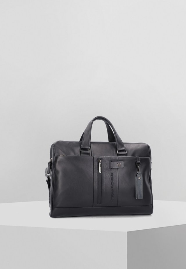 URBAN - Briefcase - black