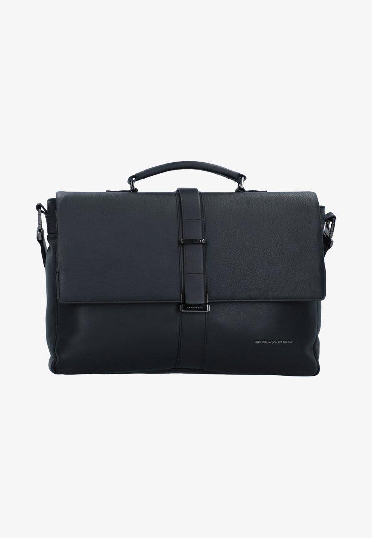 Piquadro - Briefcase - black
