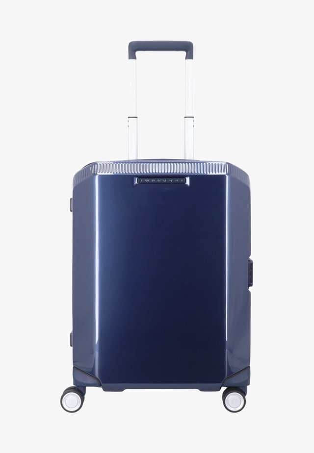 CUBICA  - Wheeled suitcase - blue