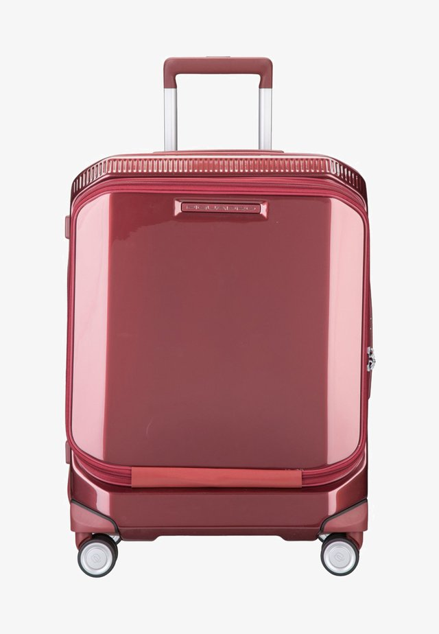 CUBICA - Trolley - red