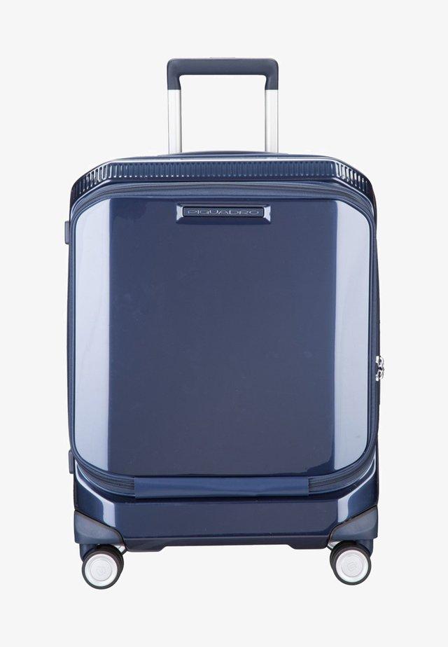 CUBICA - Trolley - blue