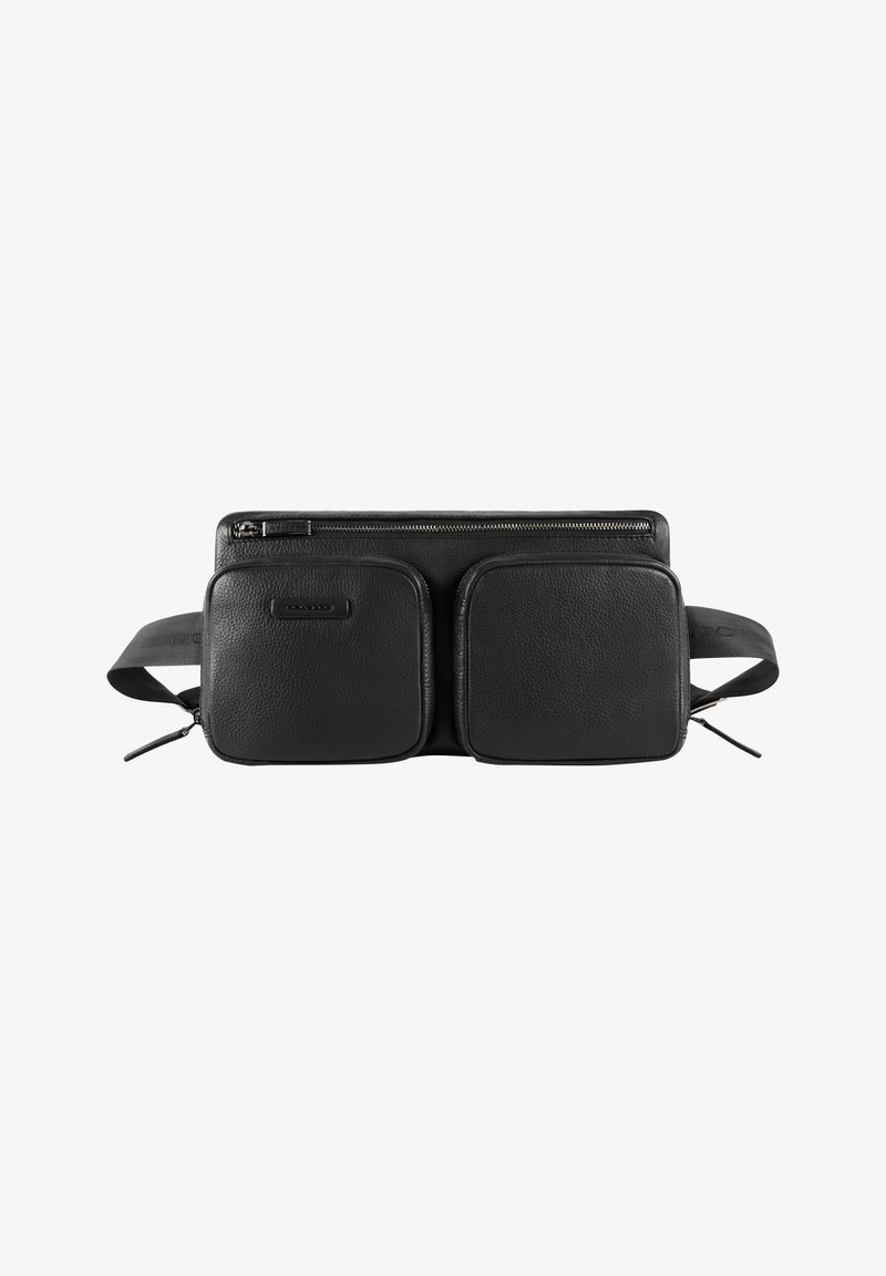 Piquadro - Across body bag - black