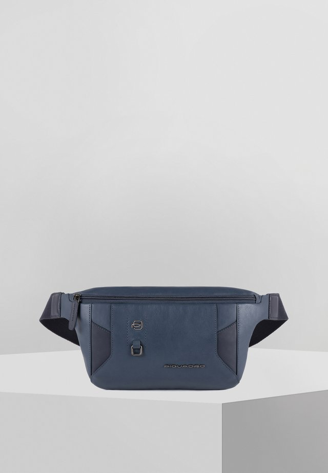 HAKONE  - Bum bag - blue
