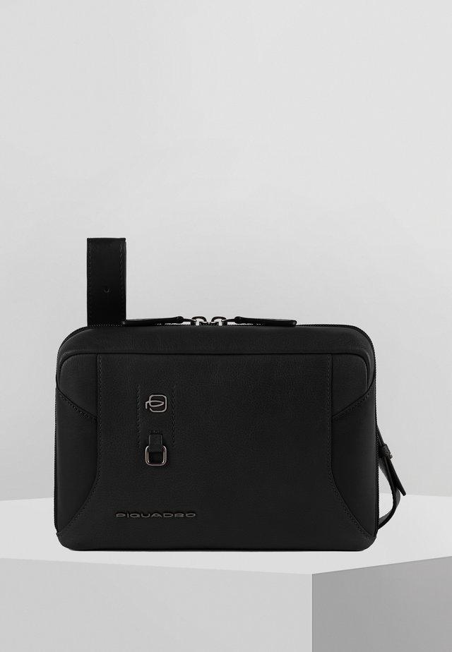 HAKONE - Bum bag - black