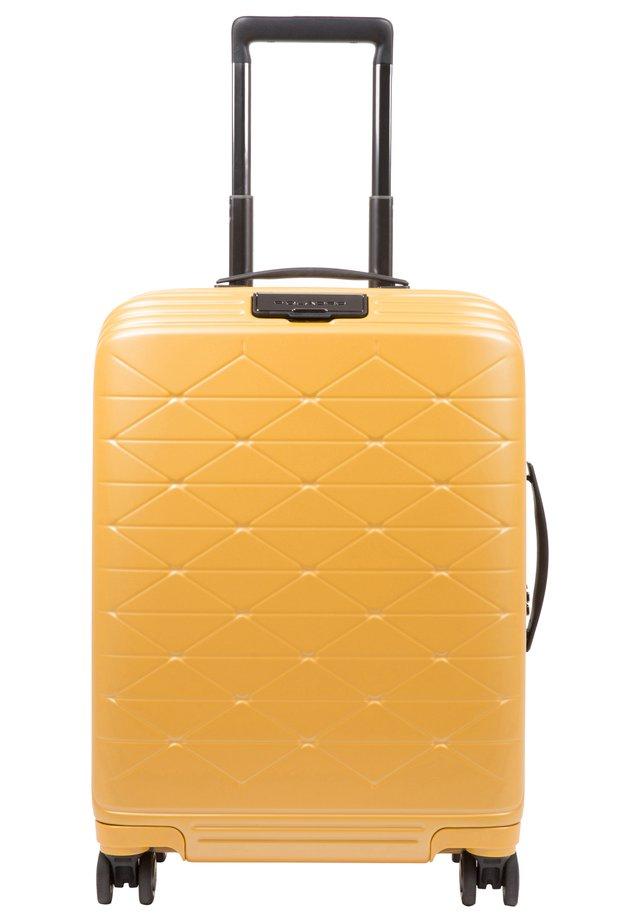 Trolley - yellow